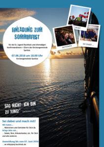 20160607 Einladung SommerFest EvJB