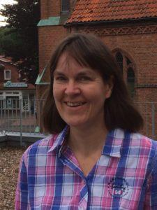 Susanne Pruente
