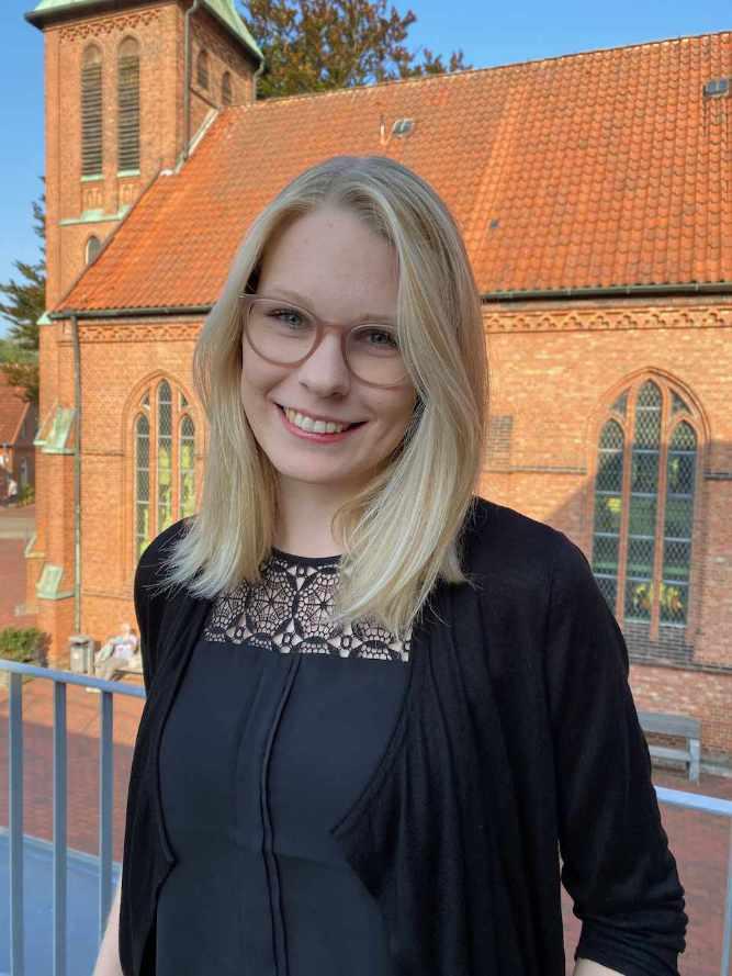Isabelle Willemsen