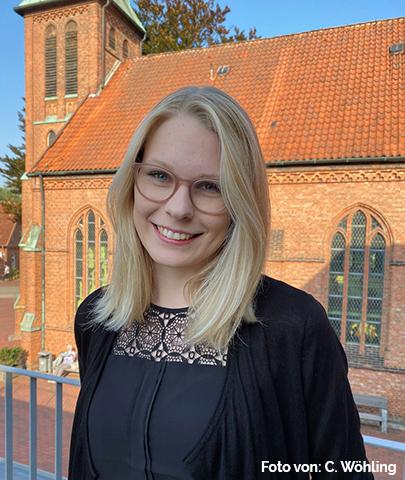 Isabelle Willemsen 1